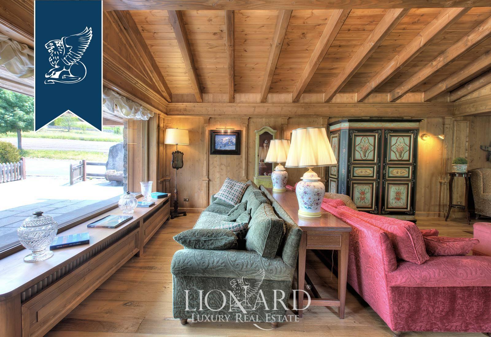 Villa in Vendita a Pre'-Saint-Didier: 0 locali, 800 mq - Foto 7