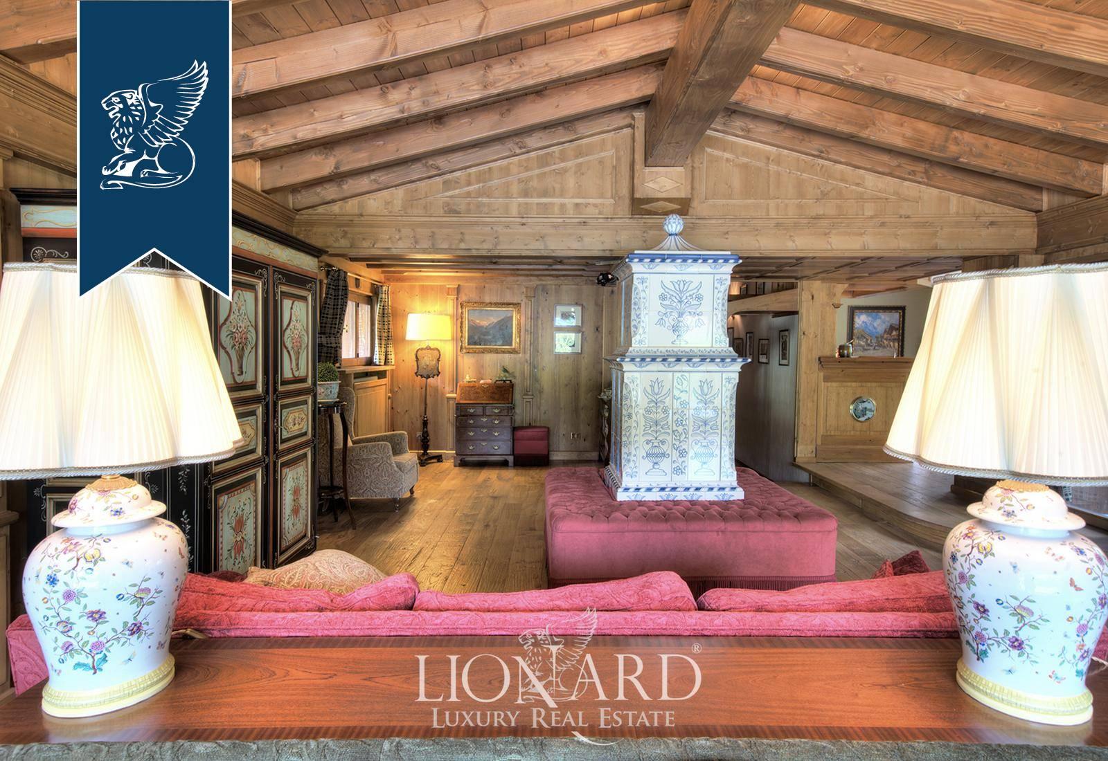Villa in Vendita a Pre'-Saint-Didier: 0 locali, 800 mq - Foto 6
