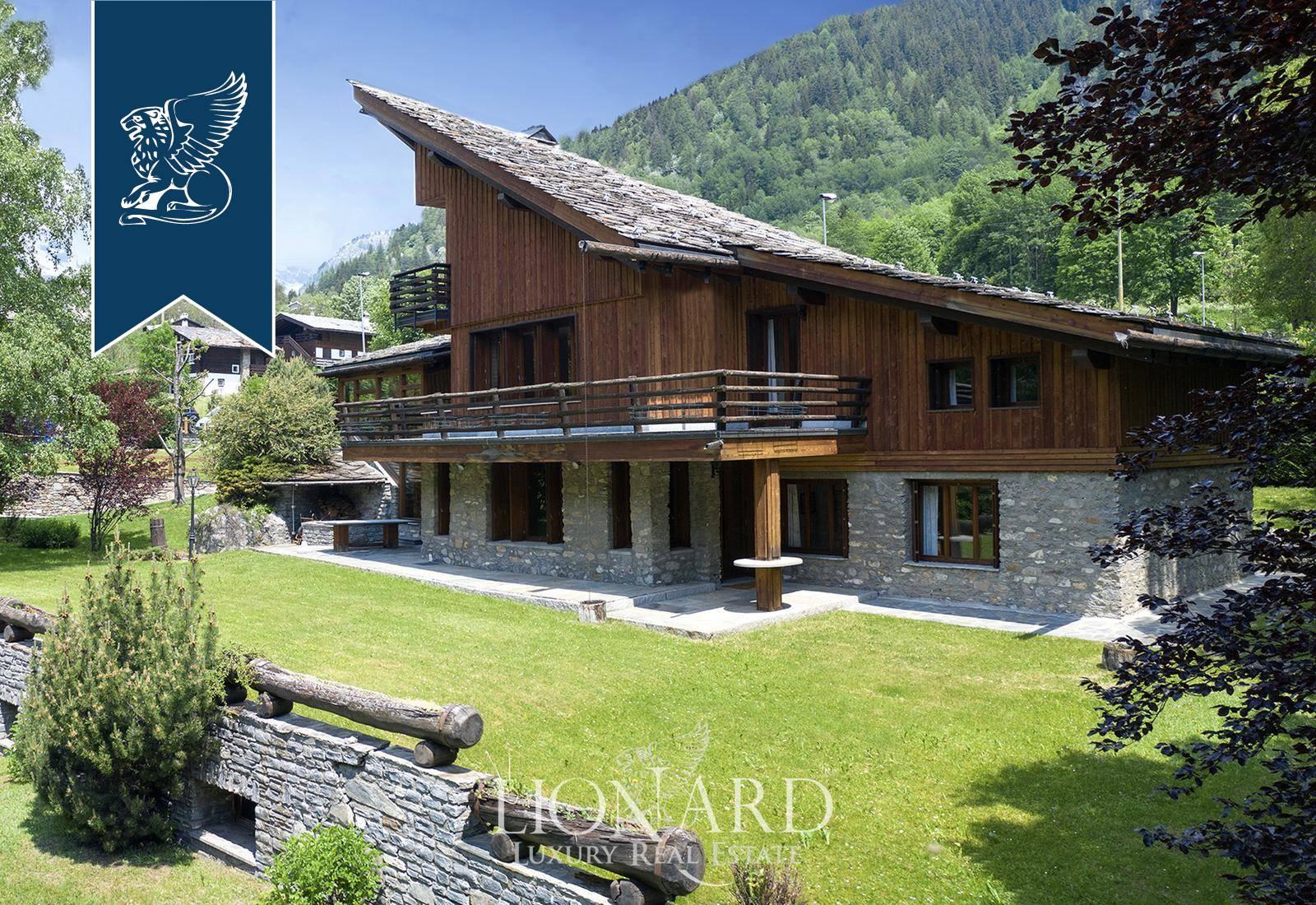 Villa in Vendita a Pre'-Saint-Didier: 0 locali, 800 mq - Foto 3