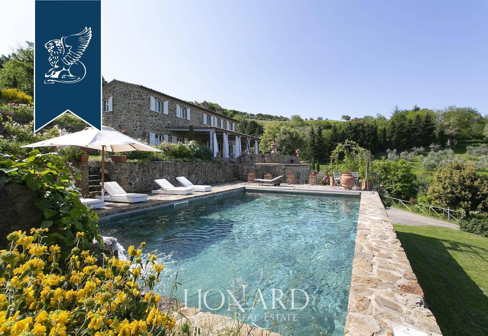 Villa in Vendita a Montalcino: 0 locali, 300 mq - Foto 8