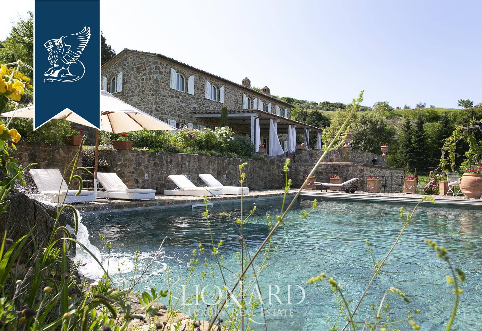 Villa in Vendita a Montalcino: 0 locali, 300 mq - Foto 9