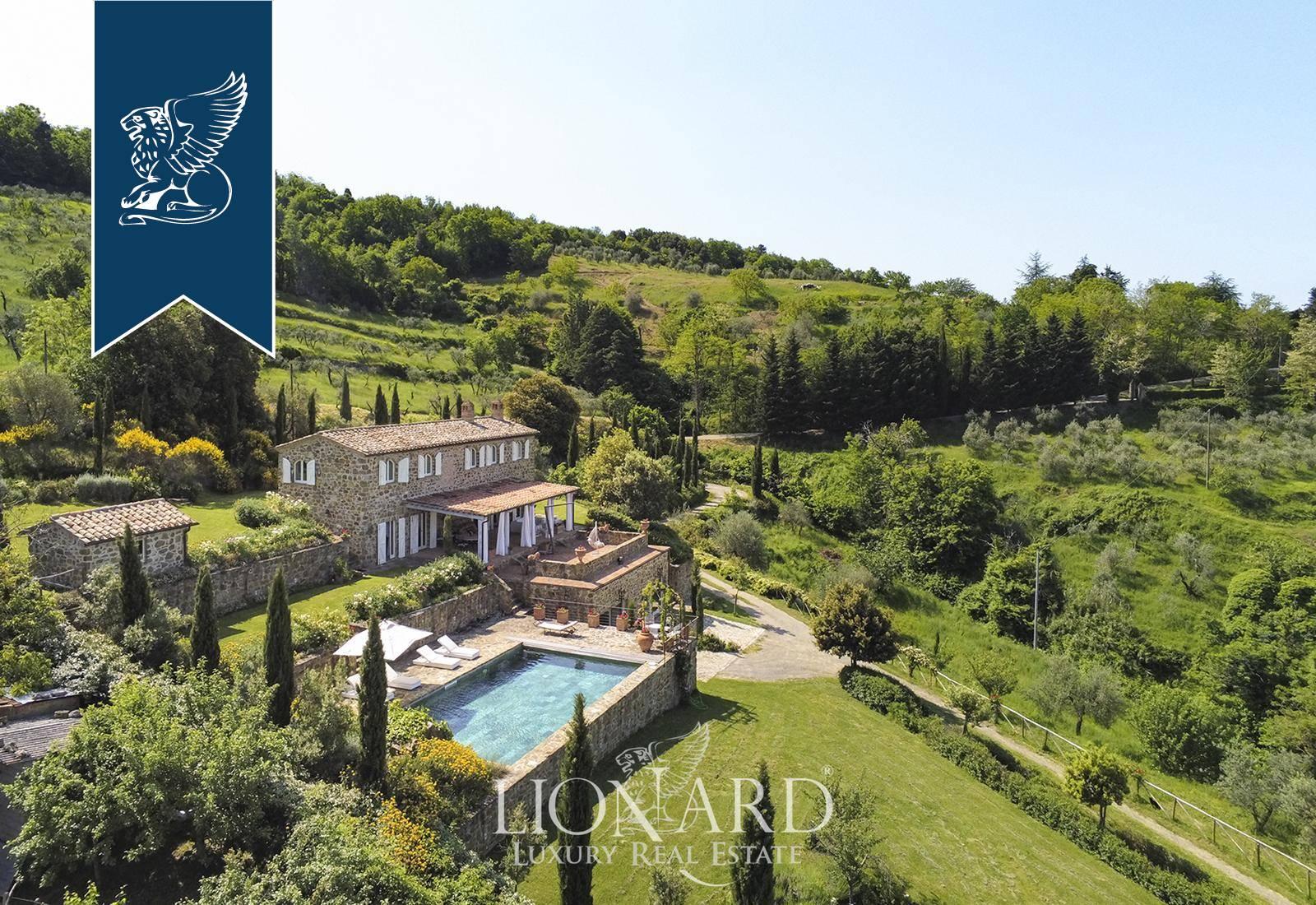 Villa in Vendita a Montalcino