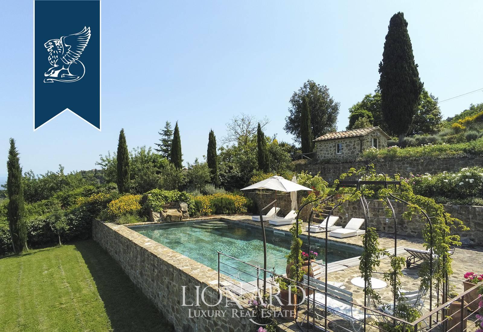 Villa in Vendita a Montalcino: 0 locali, 300 mq - Foto 7