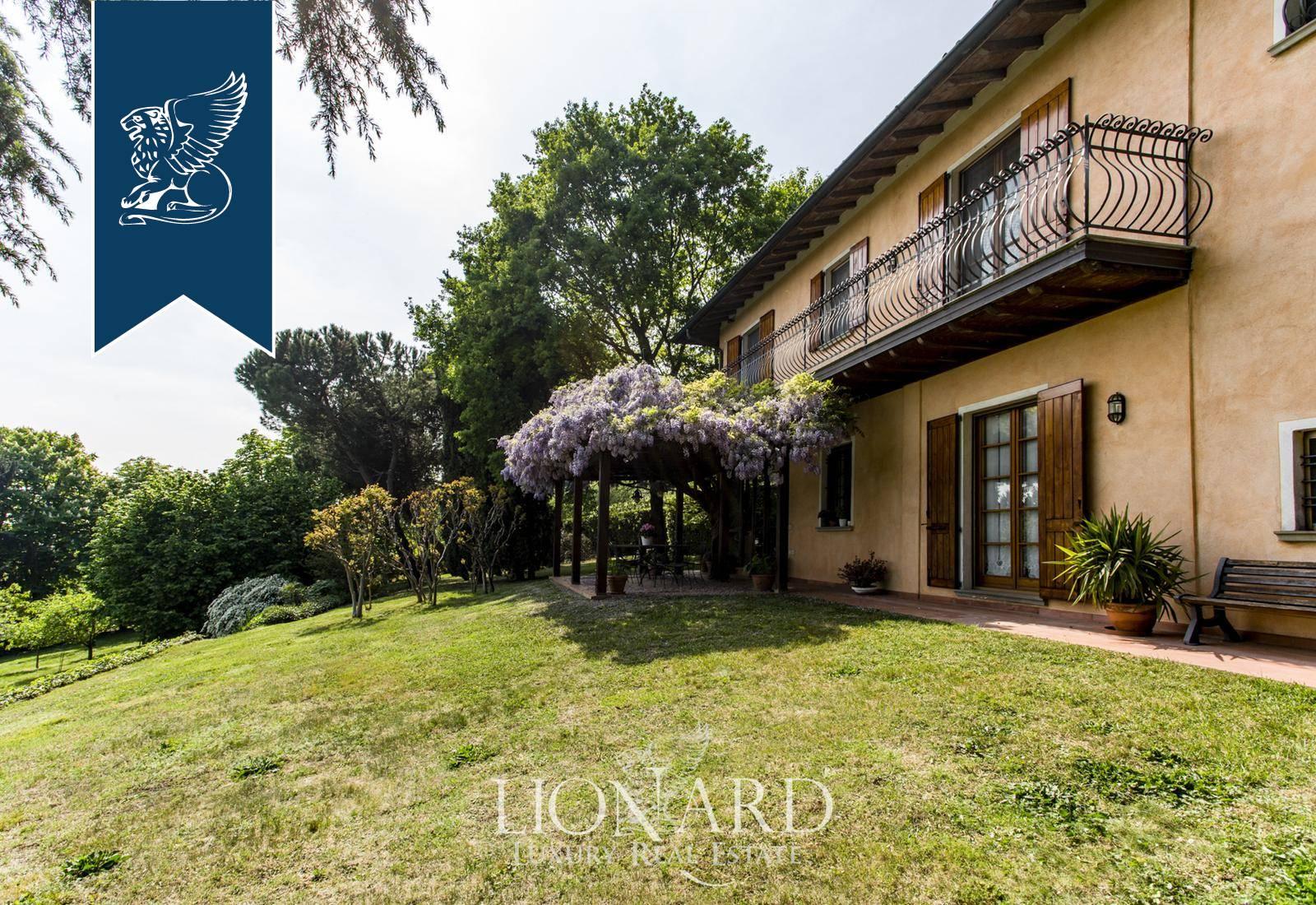 Villa in Vendita a Rovato: 0 locali, 610 mq - Foto 2