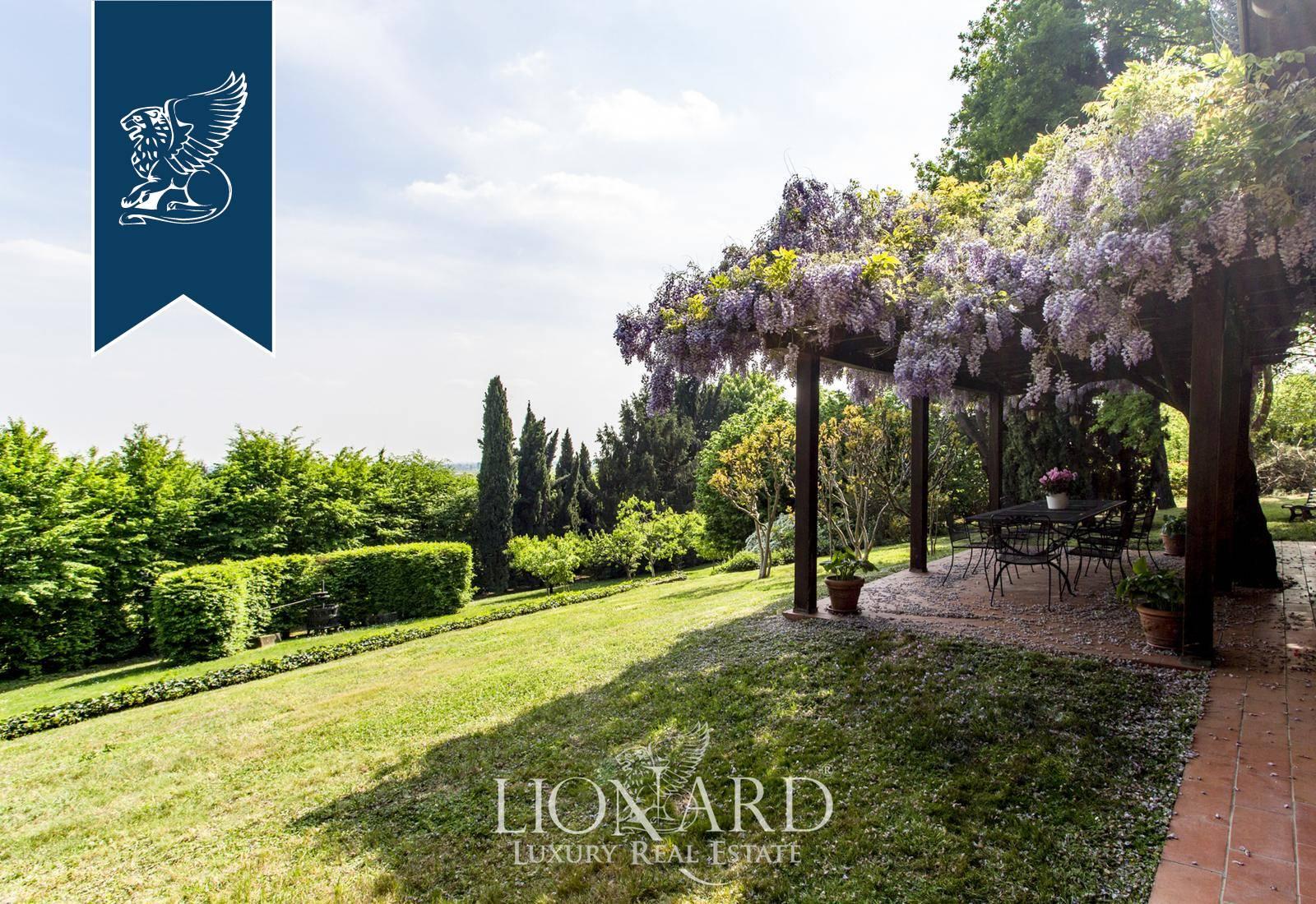 Villa in Vendita a Rovato: 0 locali, 610 mq - Foto 3