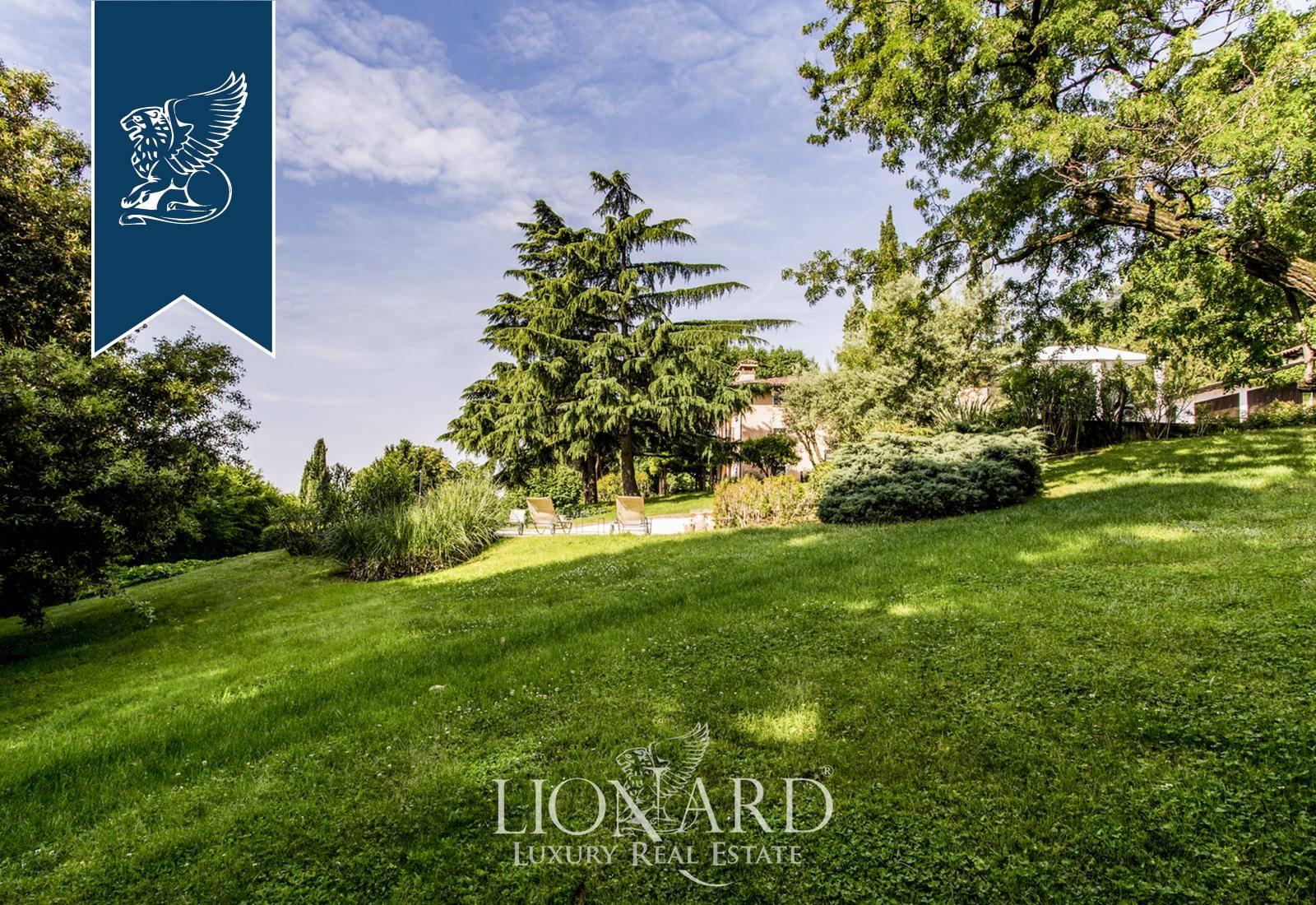 Villa in Vendita a Rovato: 0 locali, 610 mq - Foto 8