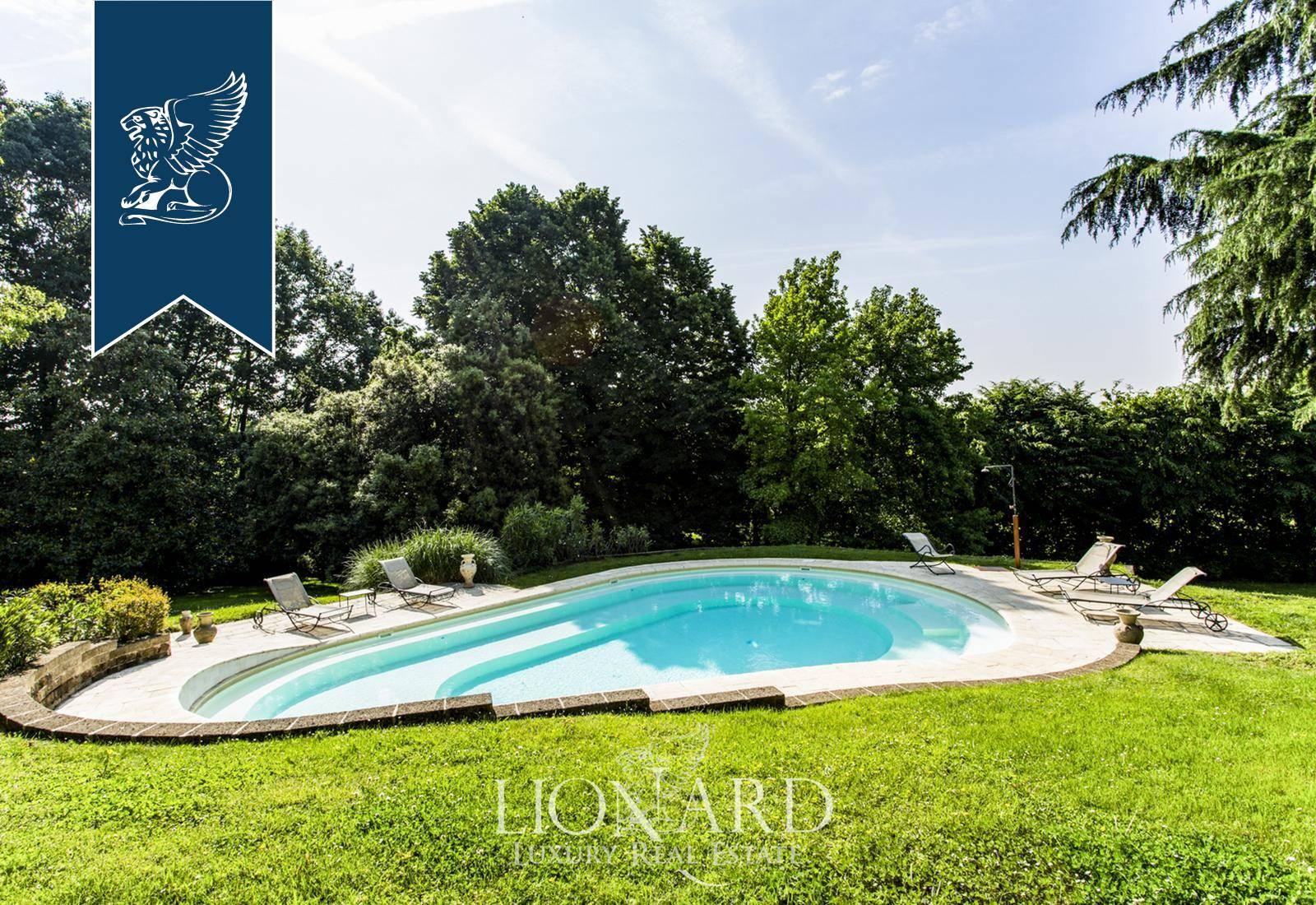 Villa in Vendita a Rovato: 0 locali, 610 mq - Foto 4