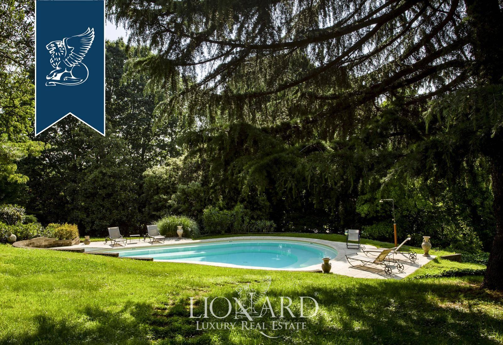 Villa in Vendita a Rovato: 0 locali, 610 mq - Foto 6