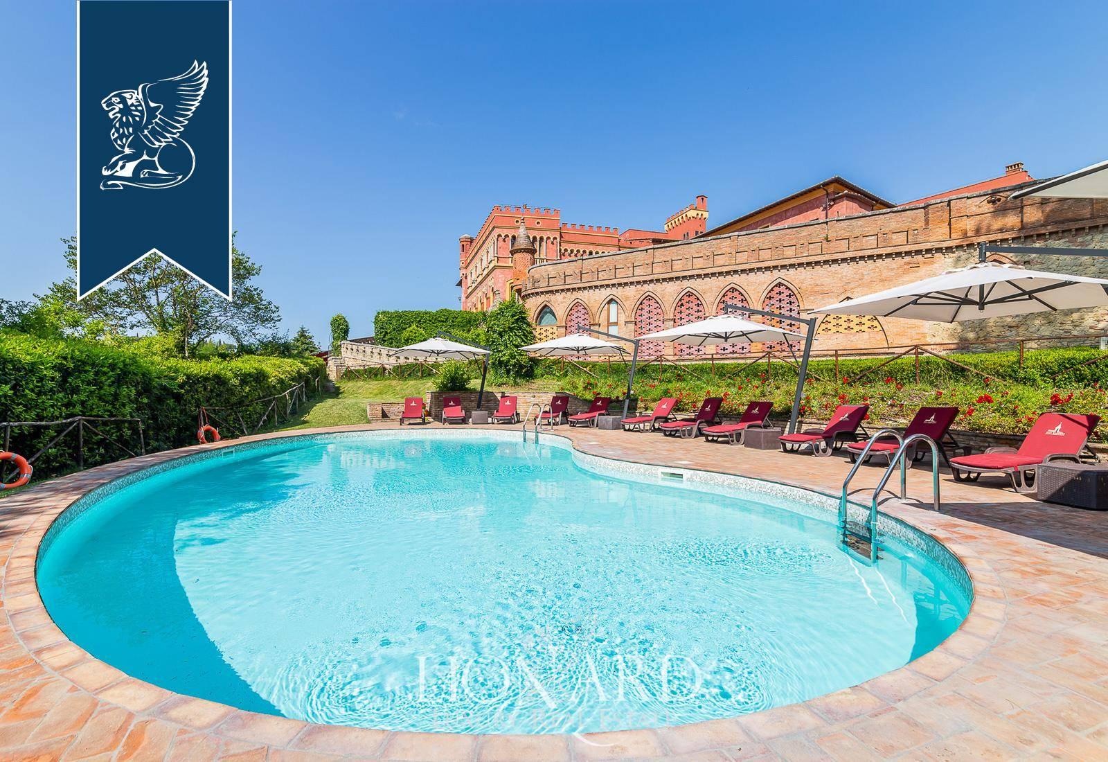 Villa in Vendita a Lari: 0 locali, 4000 mq - Foto 9