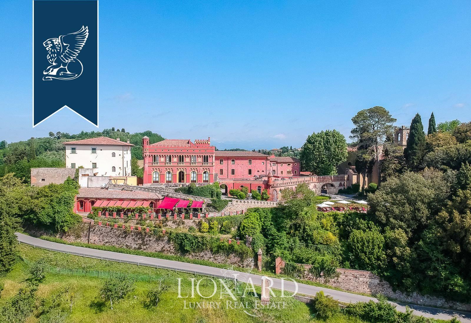 Villa in Vendita a Lari: 0 locali, 4000 mq - Foto 5