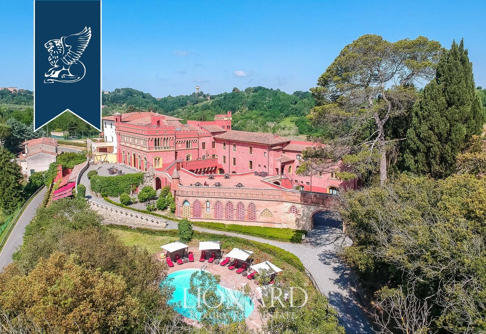 Villa in Vendita a Lari: 0 locali, 4000 mq - Foto 3
