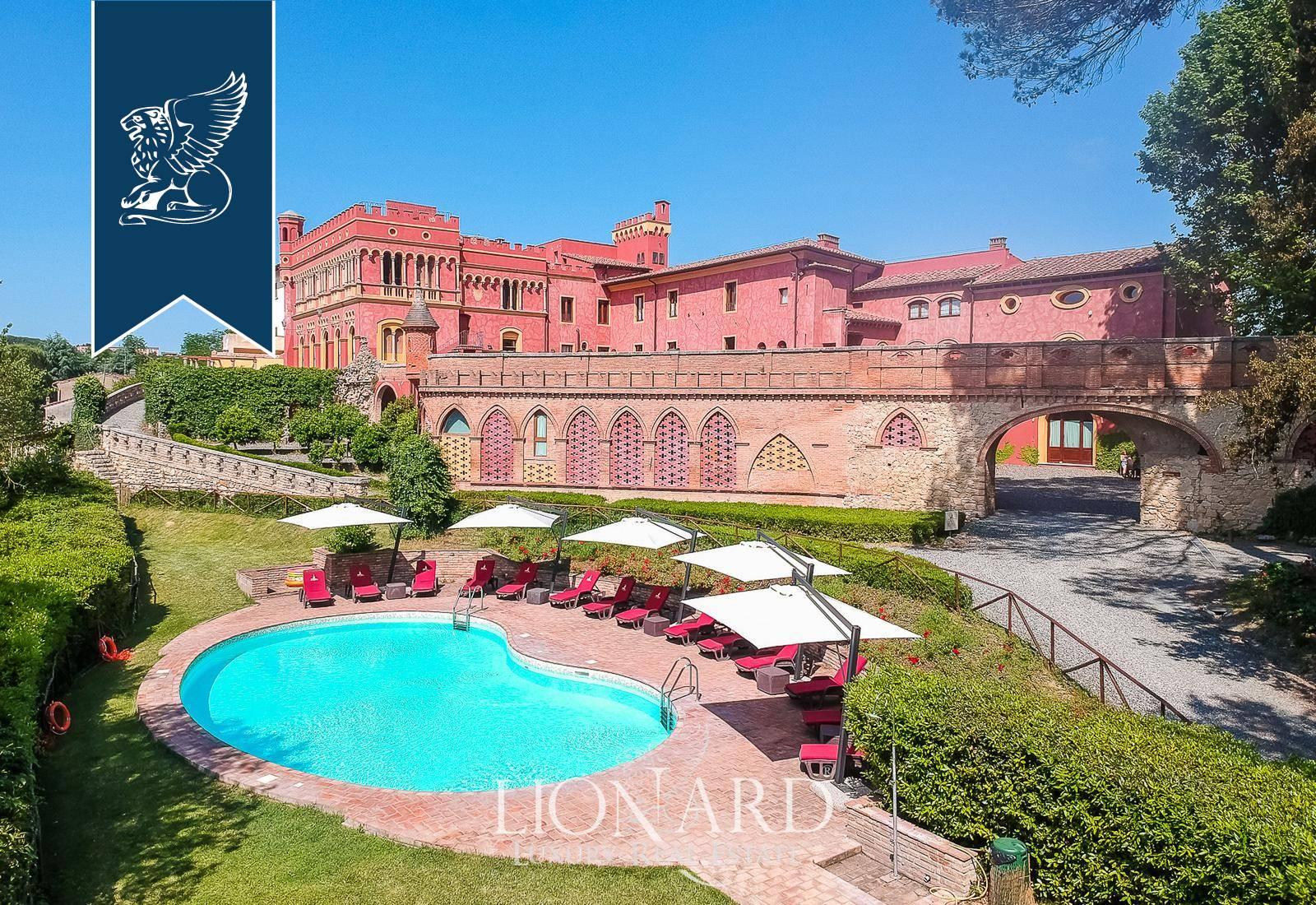 Villa in Vendita a Lari: 0 locali, 4000 mq - Foto 8