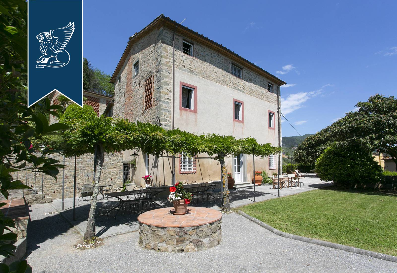 Villa in Vendita a Lucca: 0 locali, 1050 mq - Foto 8
