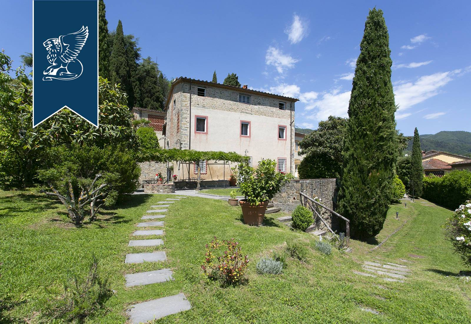 Villa in Vendita a Lucca: 0 locali, 1050 mq - Foto 9