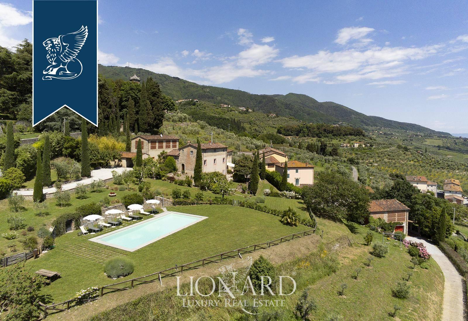 Villa in Vendita a Lucca: 0 locali, 1050 mq - Foto 3