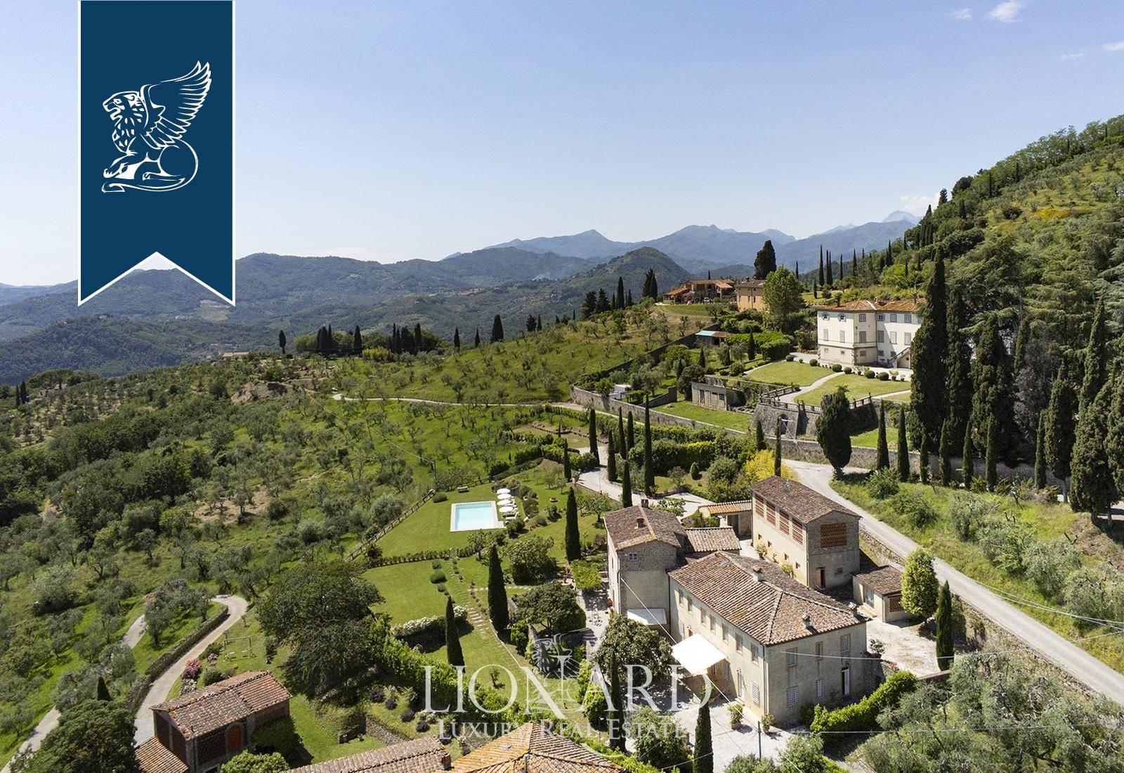 Villa in Vendita a Lucca: 0 locali, 1050 mq - Foto 4