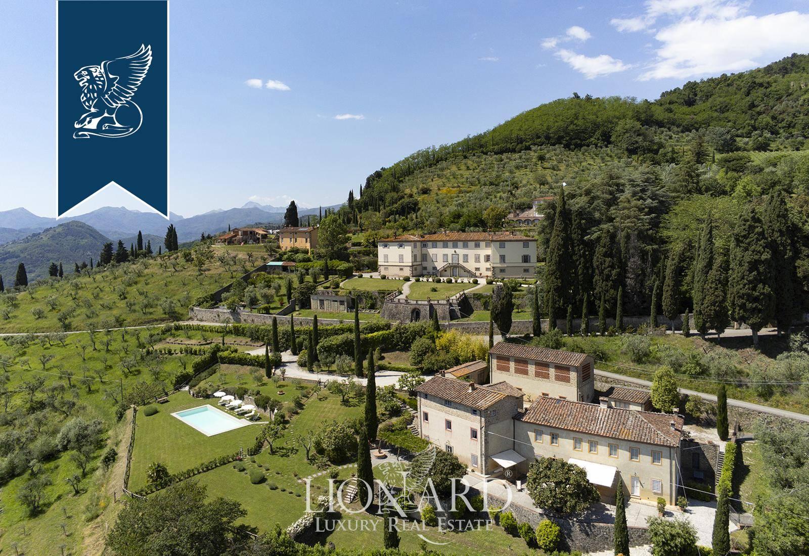 Villa in Vendita a Lucca: 0 locali, 1050 mq - Foto 1