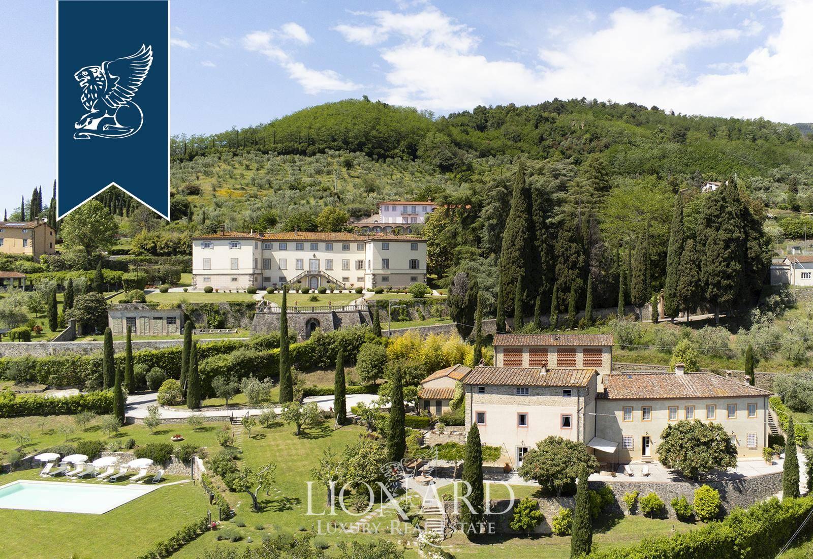 Villa in Vendita a Lucca: 0 locali, 1050 mq - Foto 2