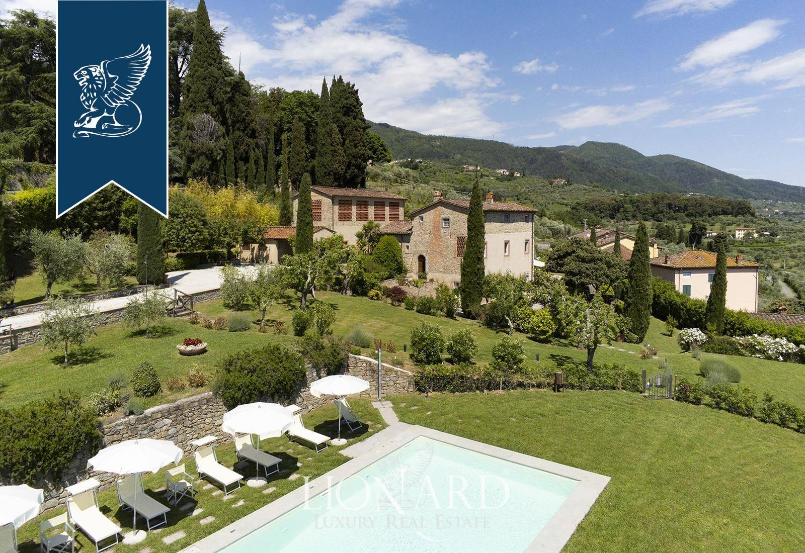 Villa in Vendita a Lucca: 0 locali, 1050 mq - Foto 5