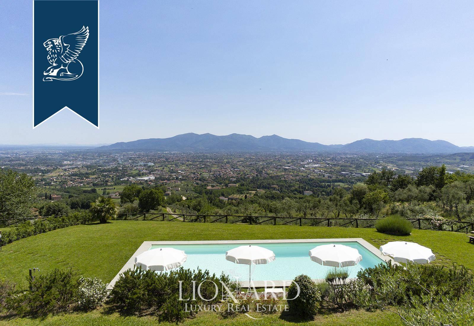 Villa in Vendita a Lucca: 0 locali, 1050 mq - Foto 7