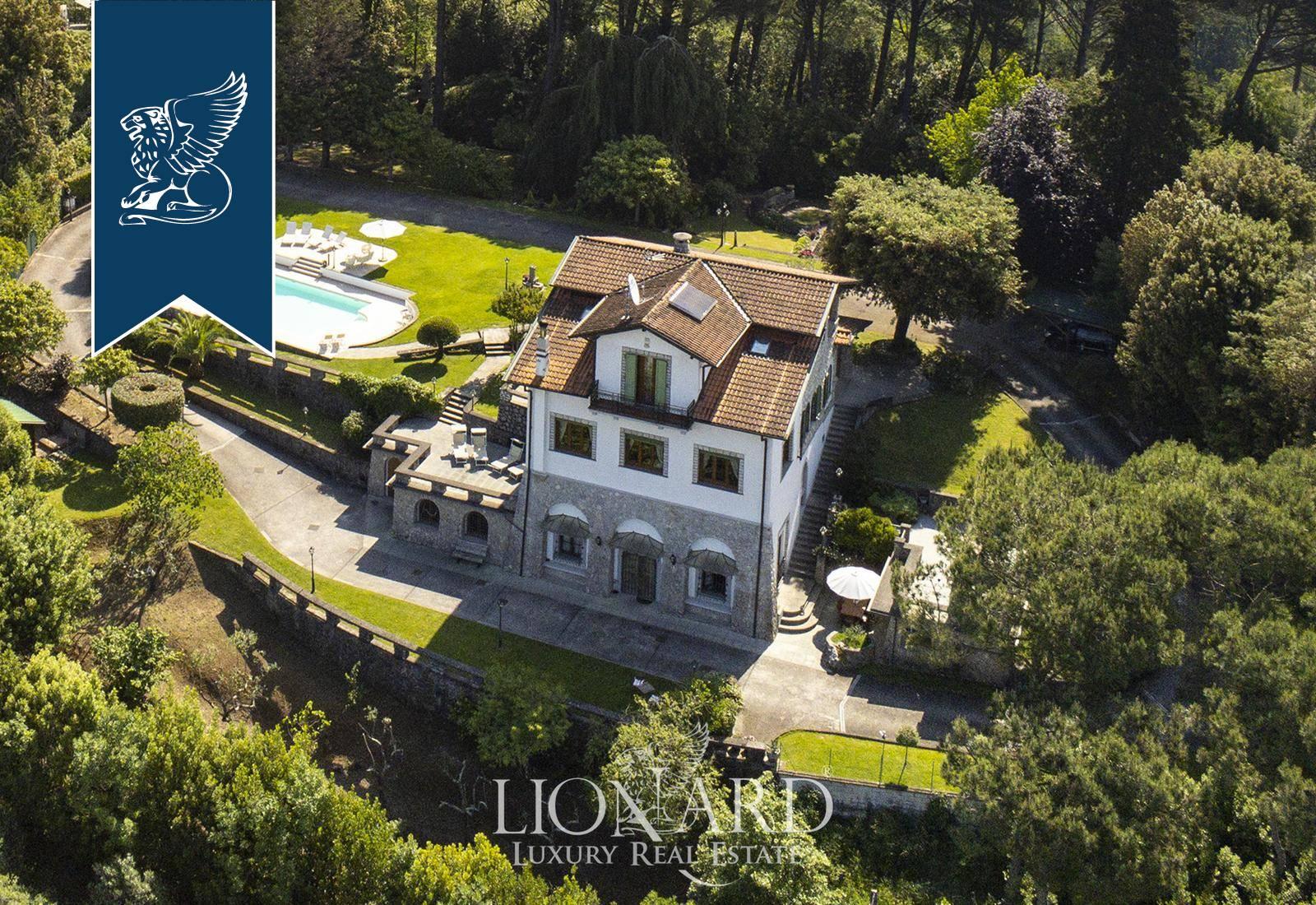 Villa in Vendita a Camaiore: 0 locali, 400 mq - Foto 4