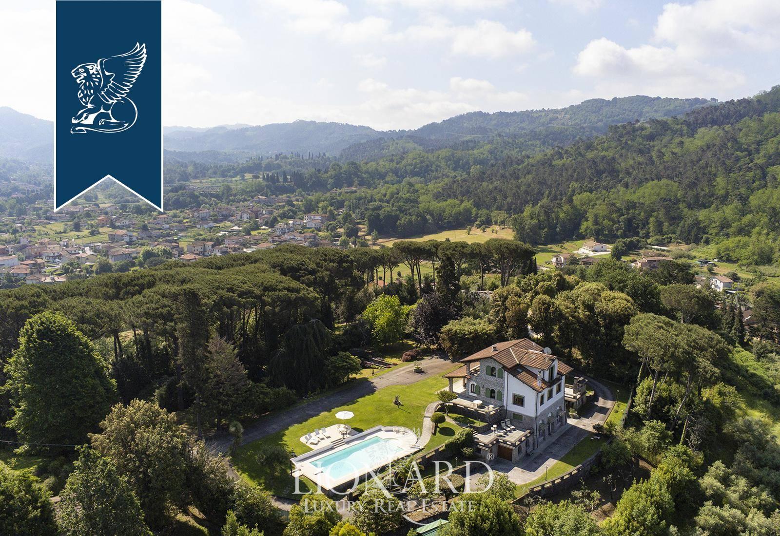 Villa in Vendita a Camaiore: 0 locali, 400 mq - Foto 6
