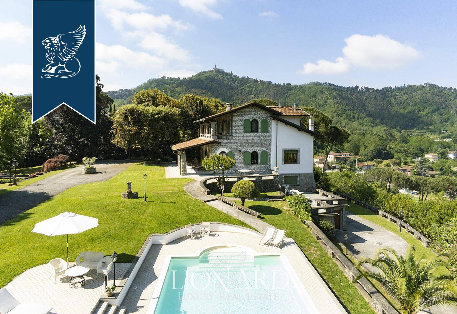 Villa in Vendita a Camaiore: 0 locali, 400 mq - Foto 2