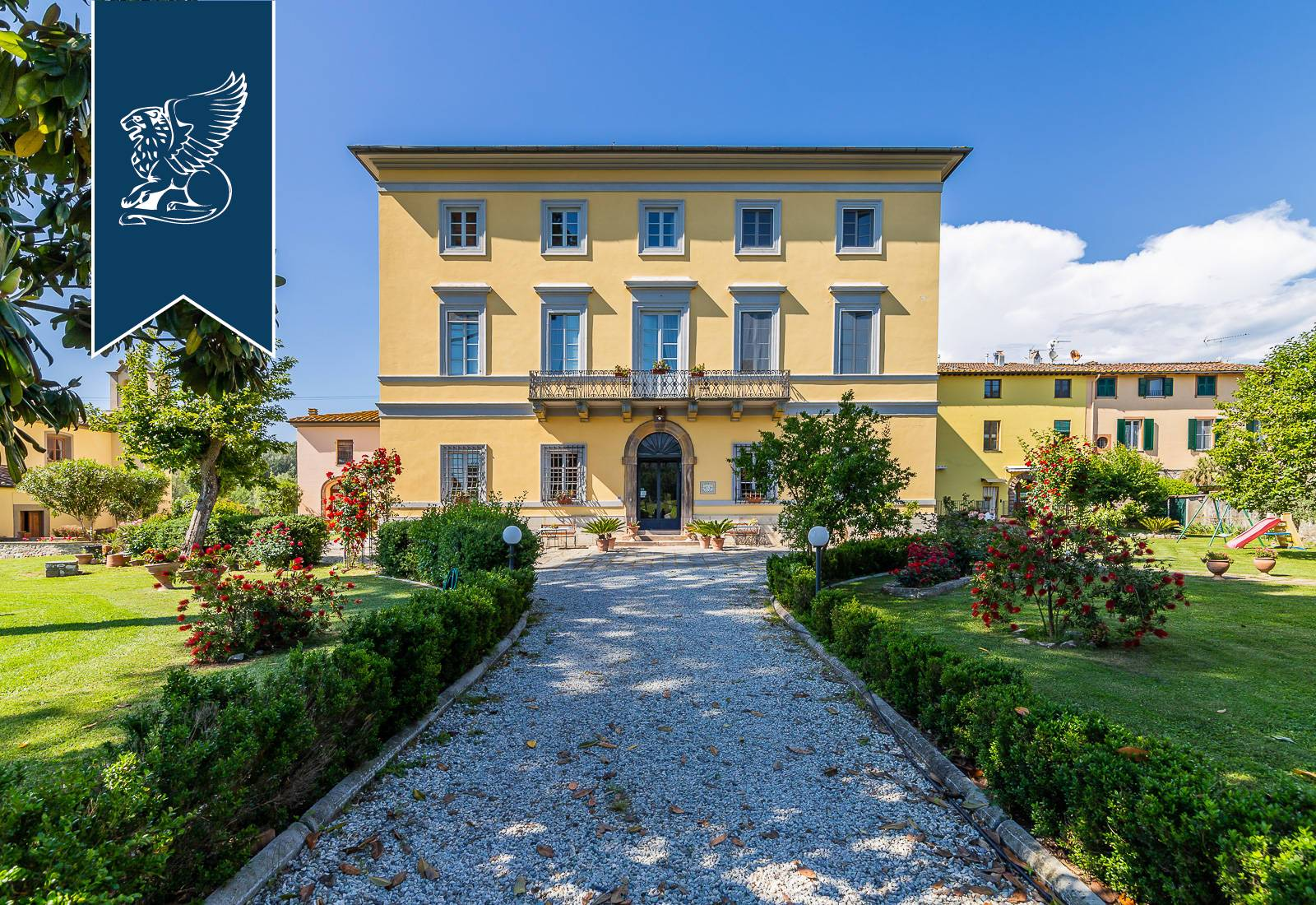 Villa in Vendita a Lucca: 0 locali, 1500 mq - Foto 7