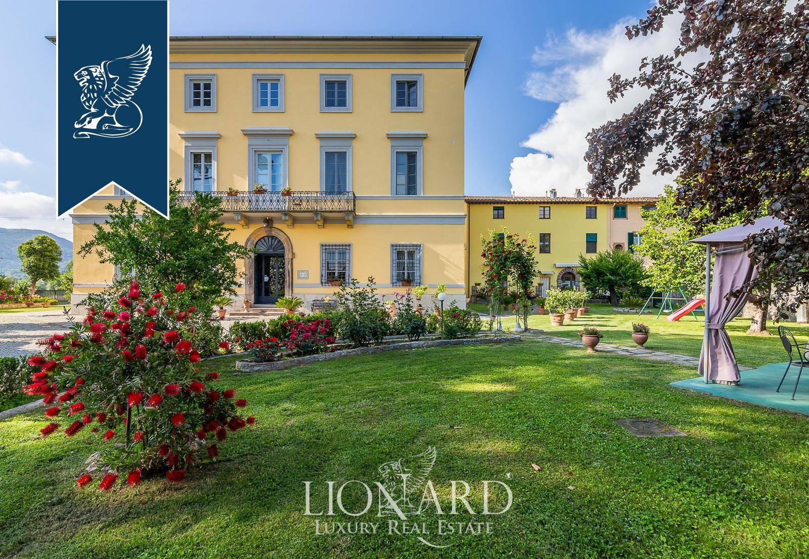 Villa in Vendita a Lucca: 0 locali, 1500 mq - Foto 6