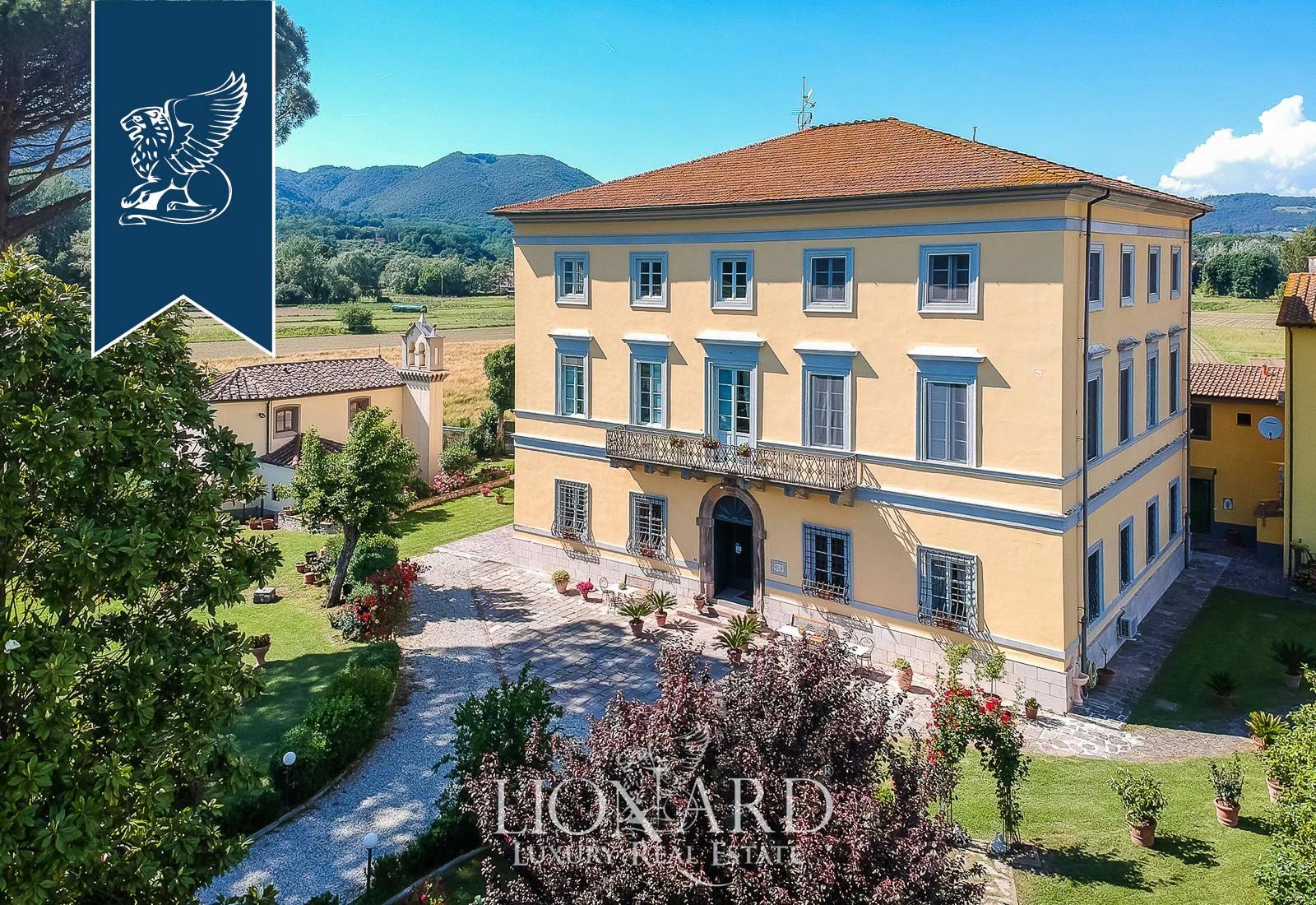 Villa in Vendita a Lucca: 0 locali, 1500 mq - Foto 4
