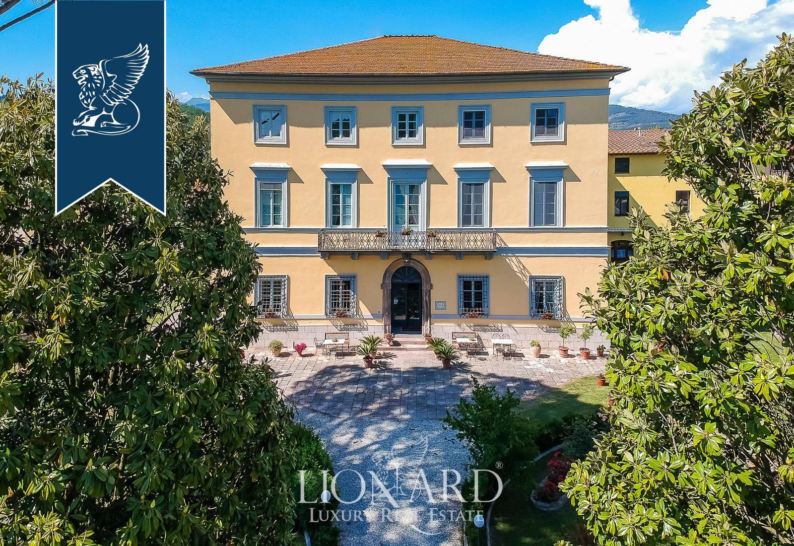 Villa in Vendita a Lucca: 0 locali, 1500 mq - Foto 5