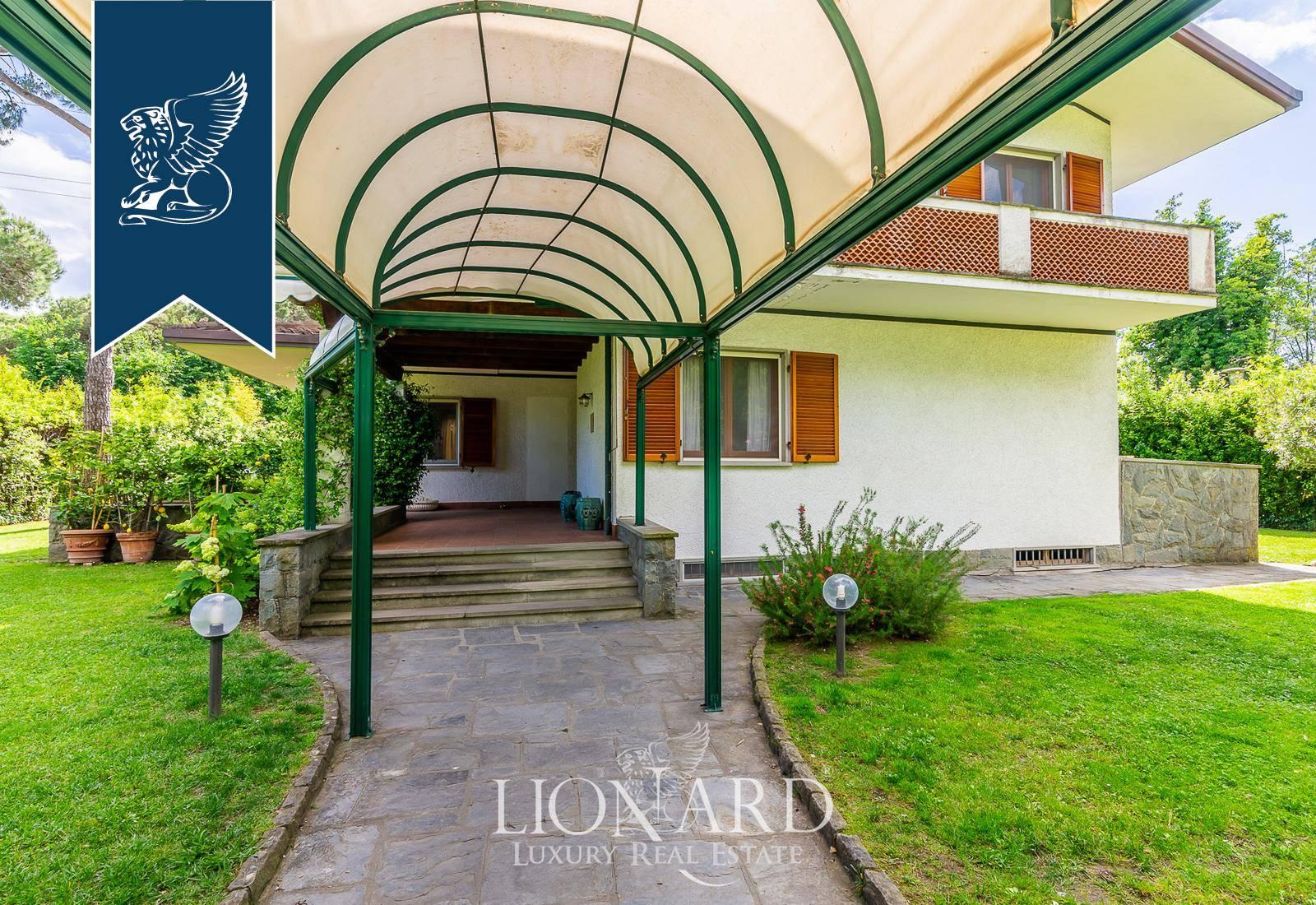 Villa in Vendita a Forte Dei Marmi: 0 locali, 300 mq - Foto 6