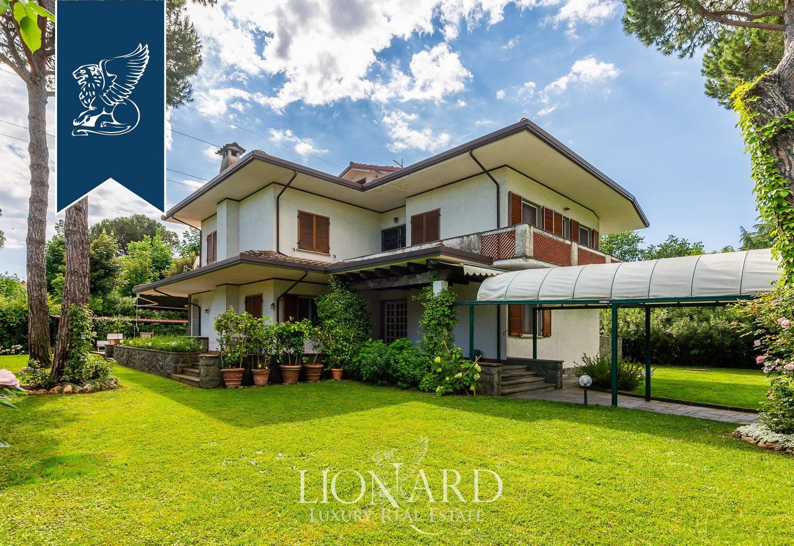 Villa in Vendita a Forte Dei Marmi: 0 locali, 300 mq - Foto 3