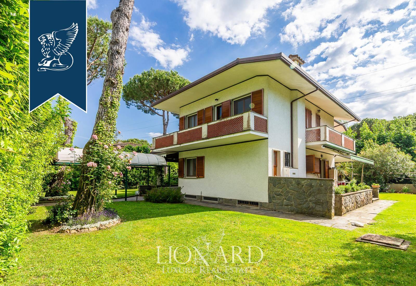 Villa in Vendita a Forte Dei Marmi: 0 locali, 300 mq - Foto 8