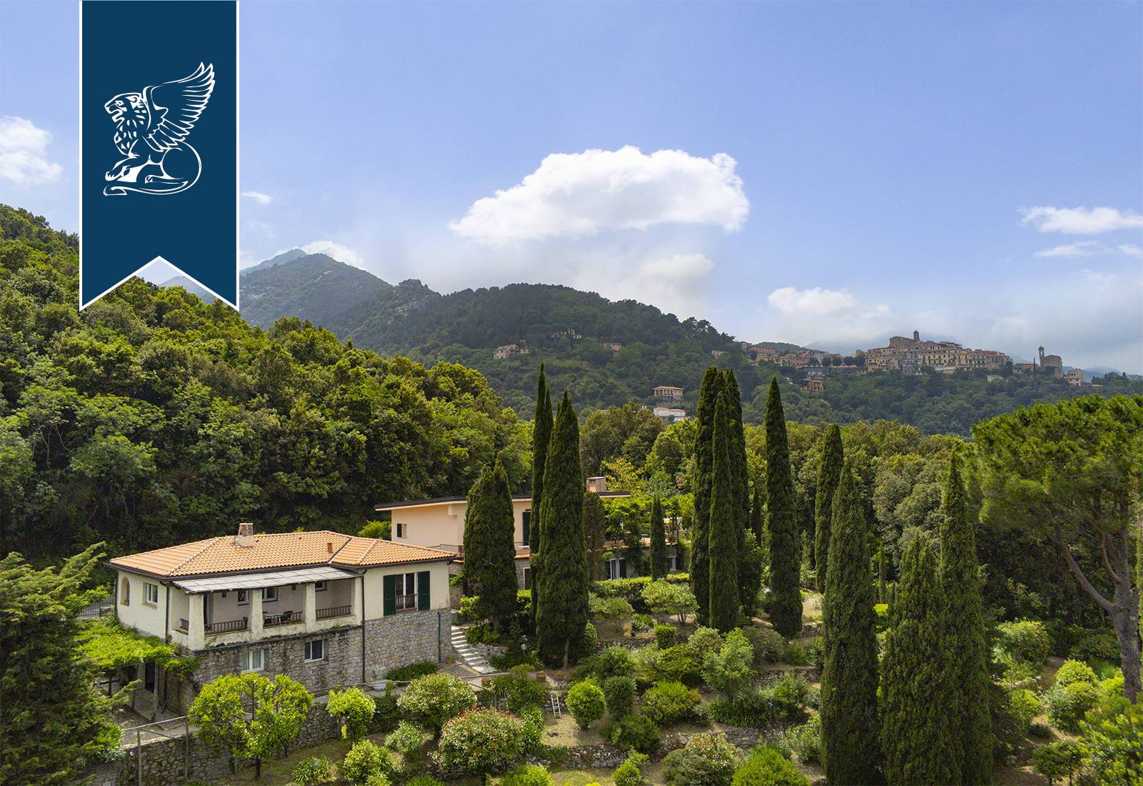 Villa in Vendita a Marciana: 0 locali, 740 mq - Foto 9