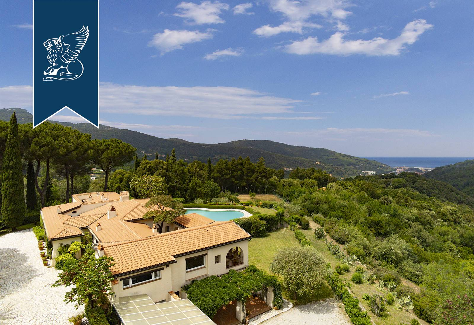 Villa in Vendita a Marciana: 0 locali, 740 mq - Foto 7