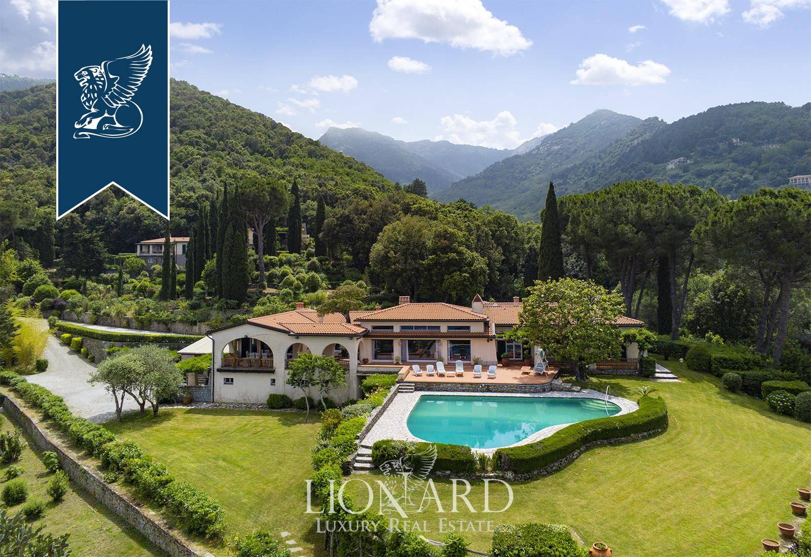 Villa in Vendita a Marciana: 0 locali, 740 mq - Foto 3