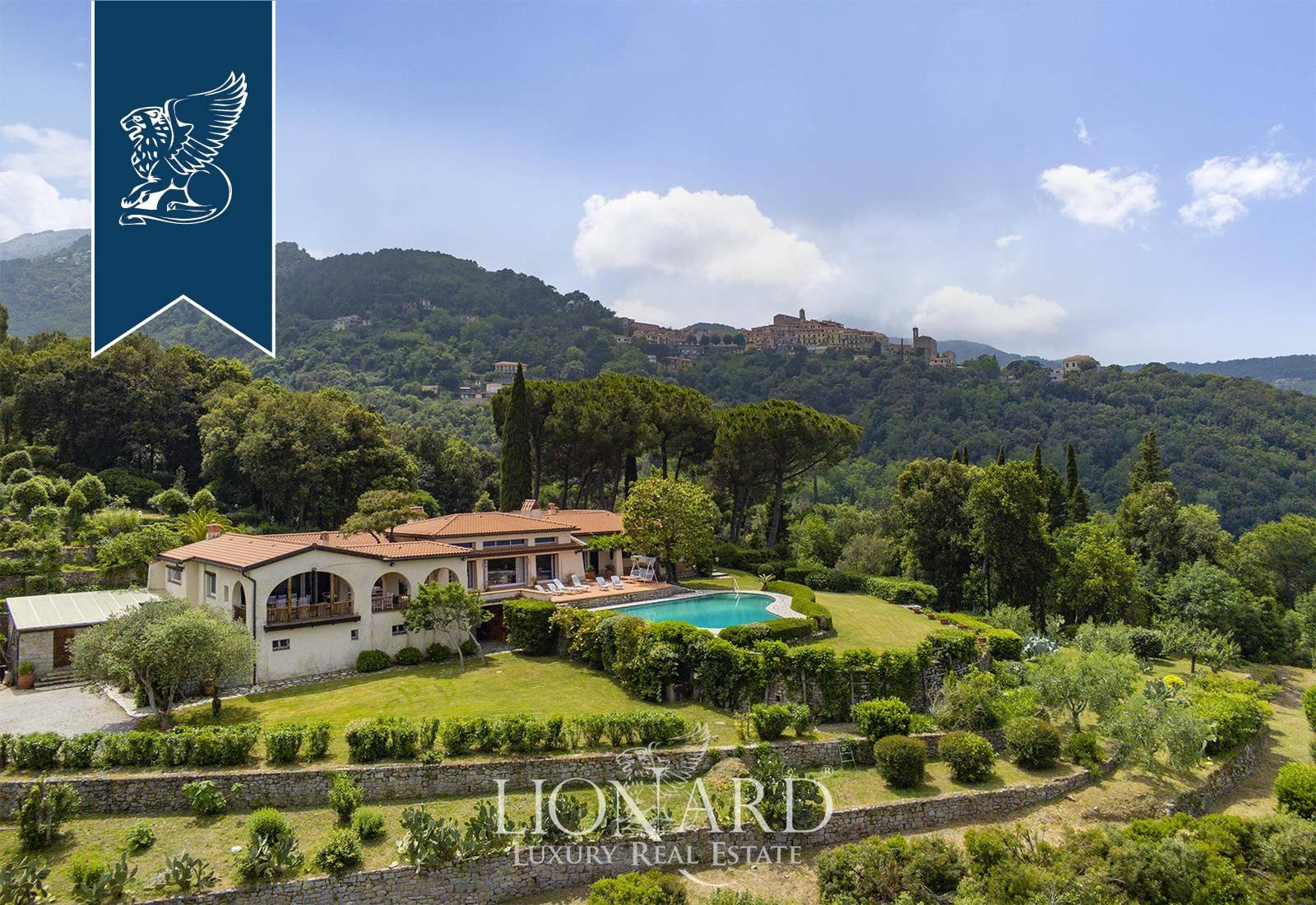 Villa in Vendita a Marciana: 0 locali, 740 mq - Foto 4