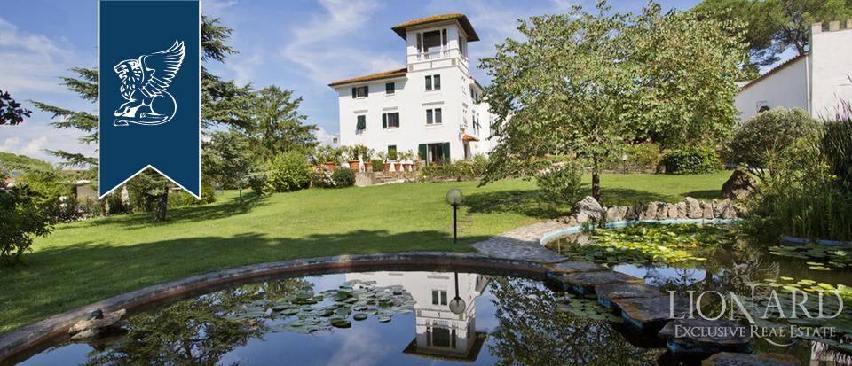 Villa in Vendita a Empoli: 0 locali, 1400 mq - Foto 8