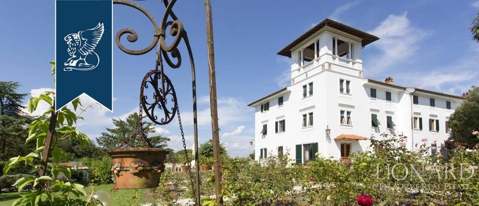 Villa in Vendita a Empoli: 0 locali, 1400 mq - Foto 6