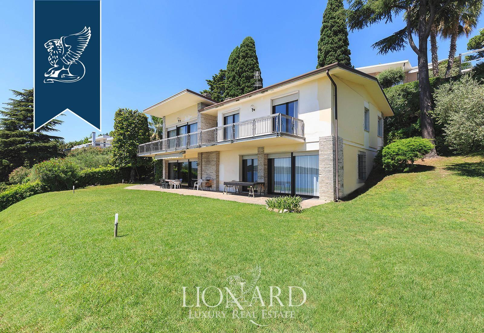 Villa in Vendita a Padenghe Sul Garda: 0 locali, 300 mq - Foto 7