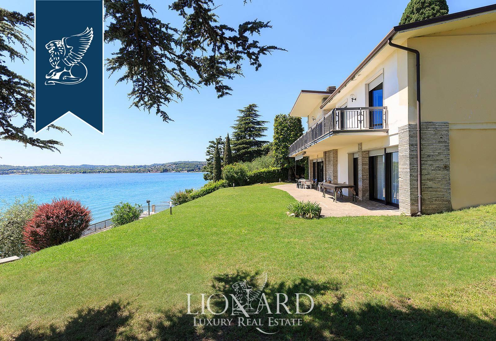 Villa in Vendita a Padenghe Sul Garda: 0 locali, 300 mq - Foto 8