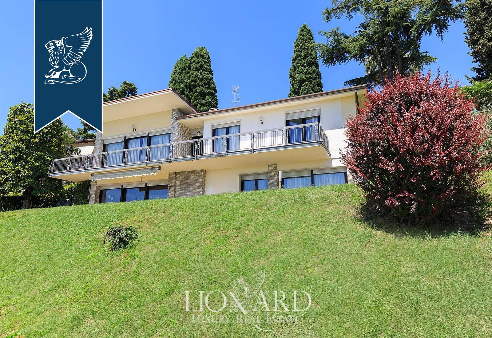 Villa in Vendita a Padenghe Sul Garda: 0 locali, 300 mq - Foto 9