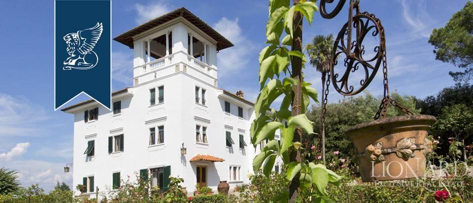 Villa in Vendita a Empoli: 0 locali, 1400 mq - Foto 5