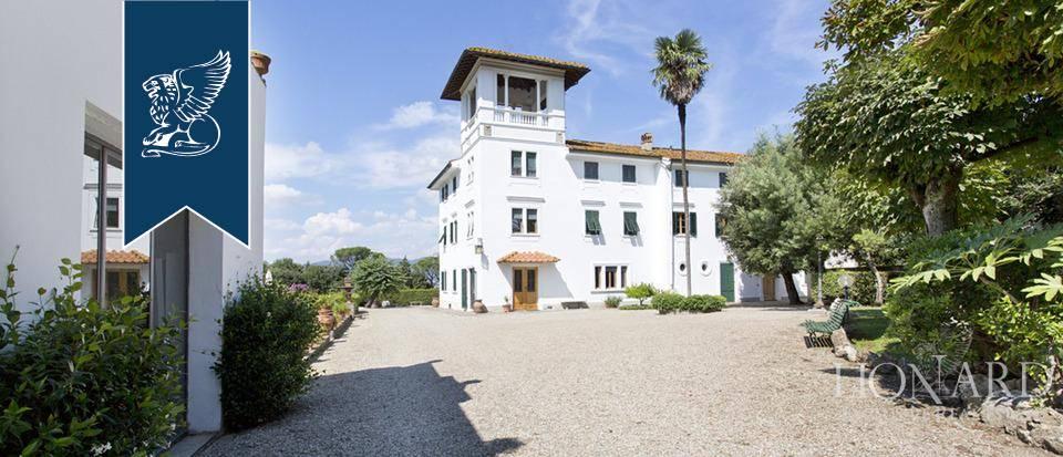 Villa in Vendita a Empoli: 0 locali, 1400 mq - Foto 3