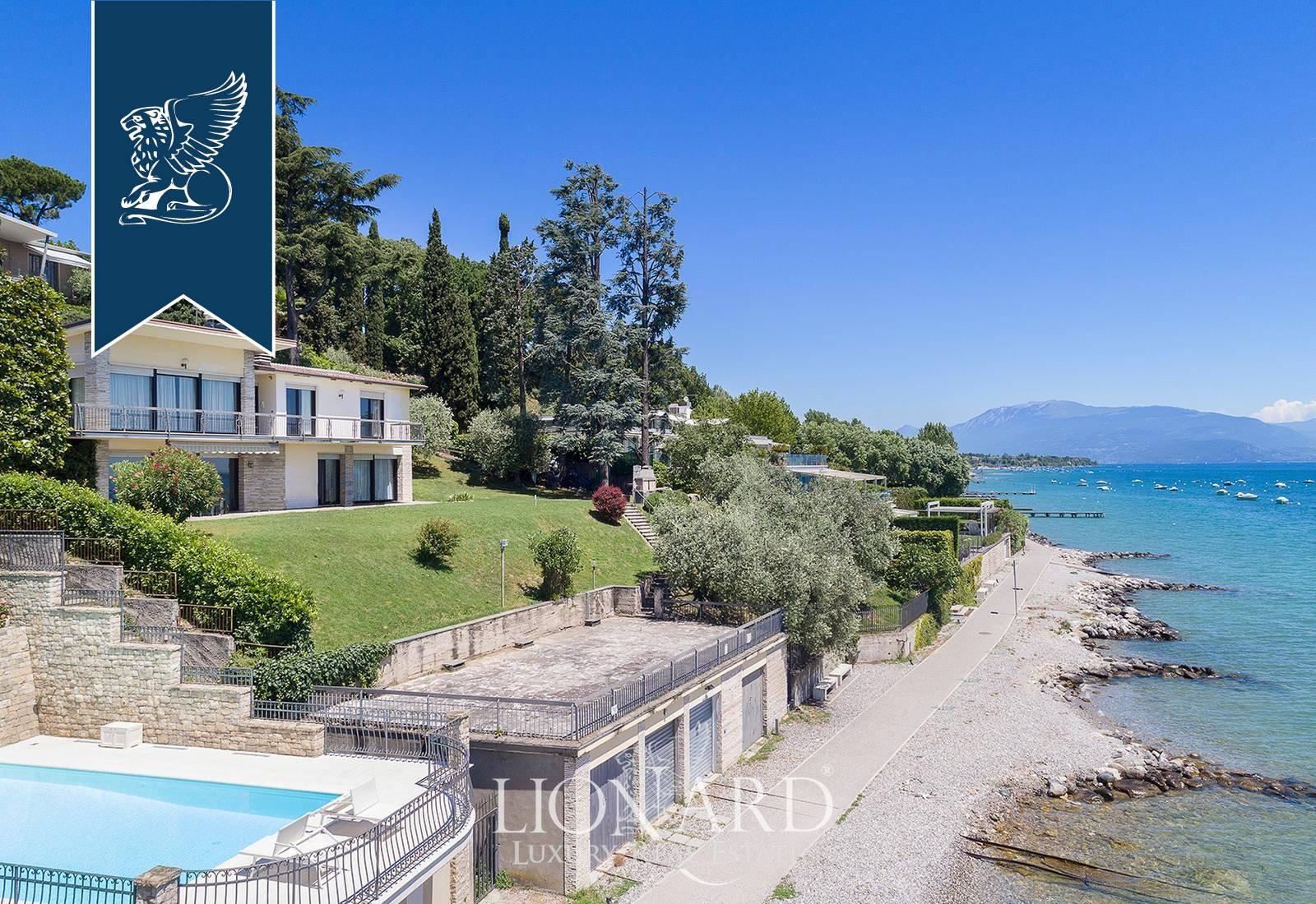 Villa in Vendita a Padenghe Sul Garda: 300 mq