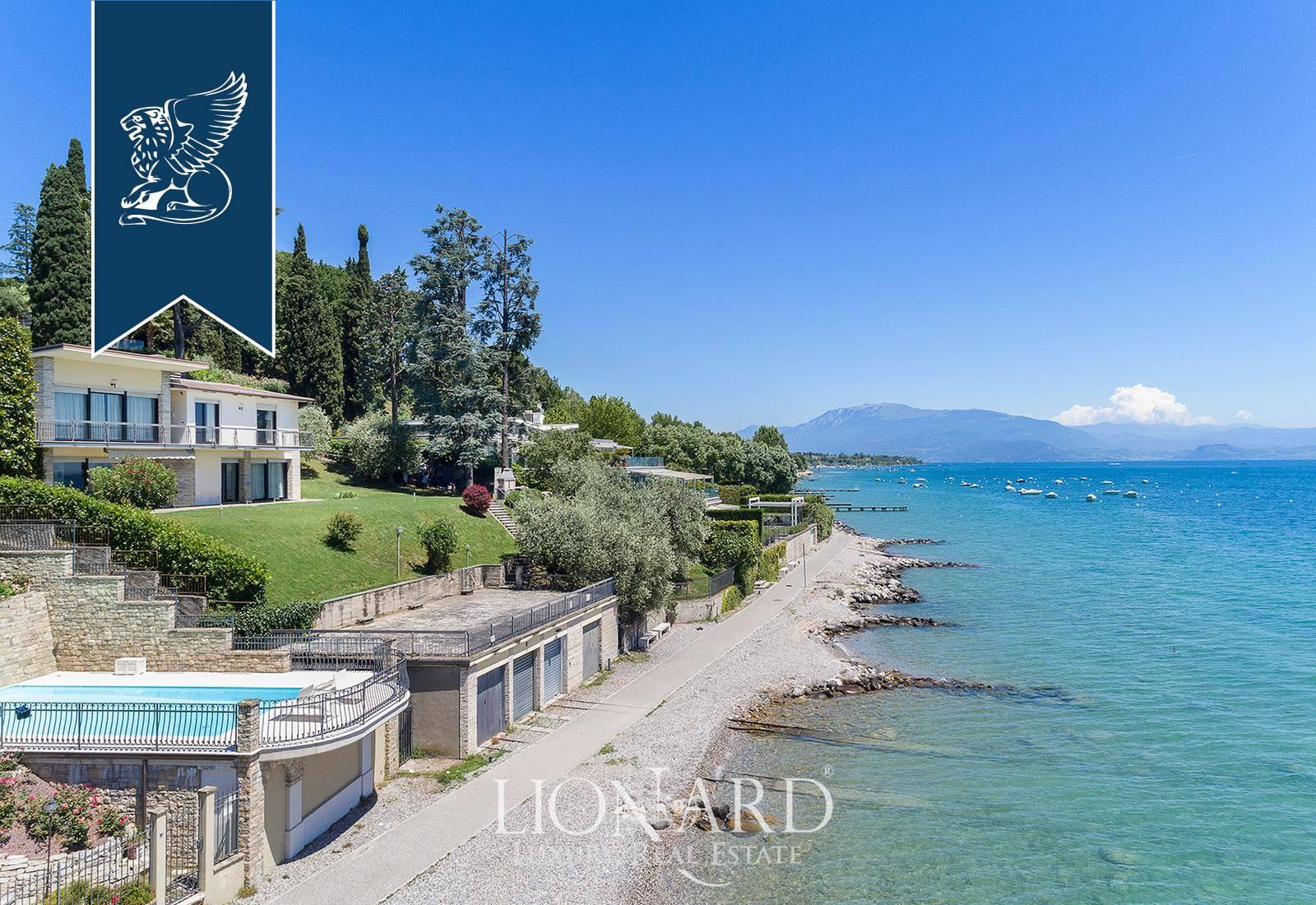 Villa in Vendita a Padenghe Sul Garda: 0 locali, 300 mq - Foto 2
