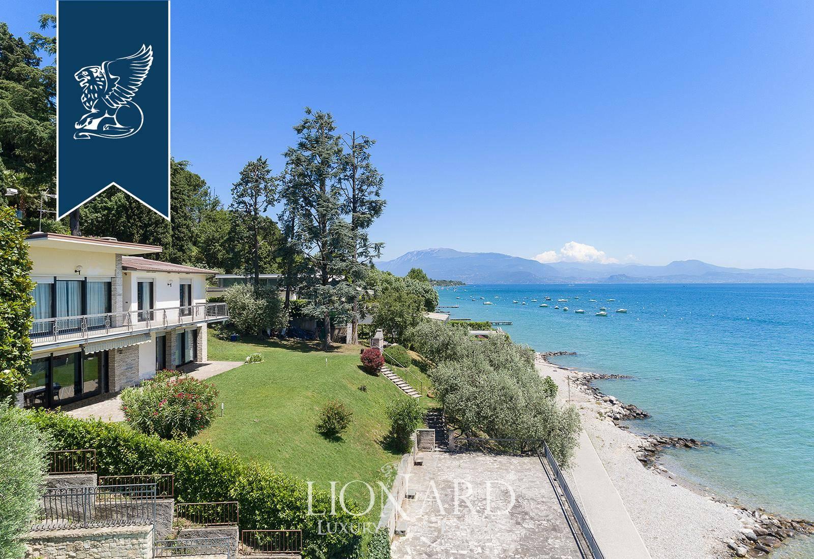Villa in Vendita a Padenghe Sul Garda: 0 locali, 300 mq - Foto 3