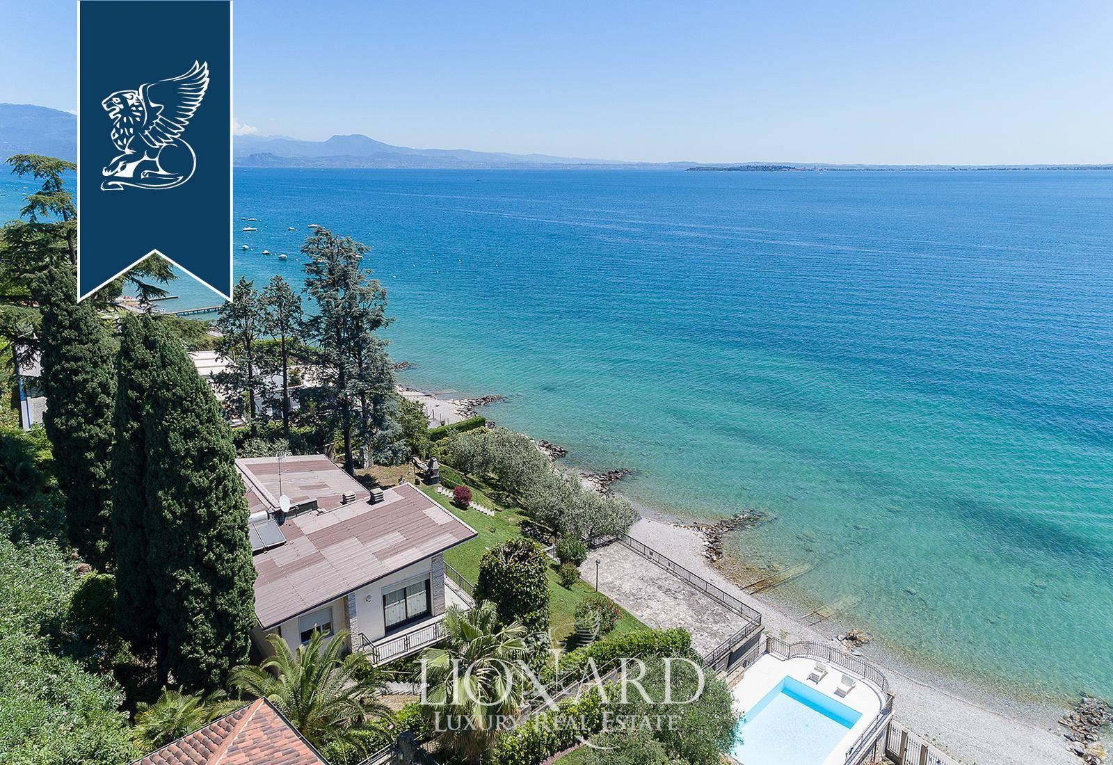 Villa in Vendita a Padenghe Sul Garda: 0 locali, 300 mq - Foto 5