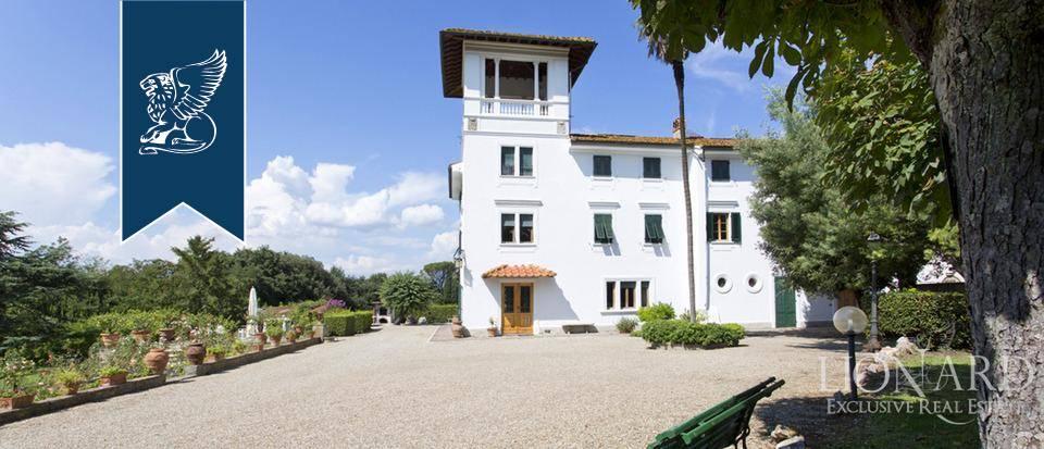 Villa in Vendita a Empoli: 0 locali, 1400 mq - Foto 2